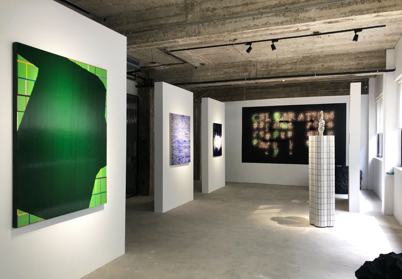 The Artling Opens Private Viewing Space in Shanghai