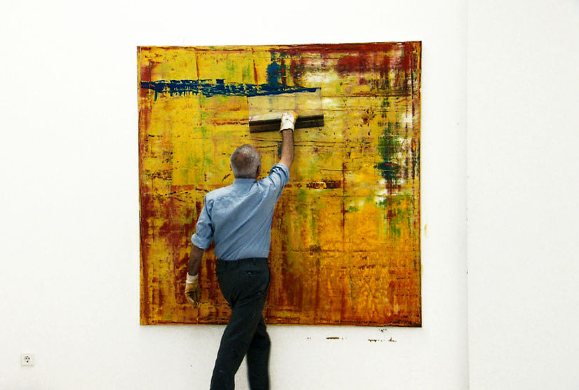 Most Famous Abstract Artworks In The Last 100 Years The