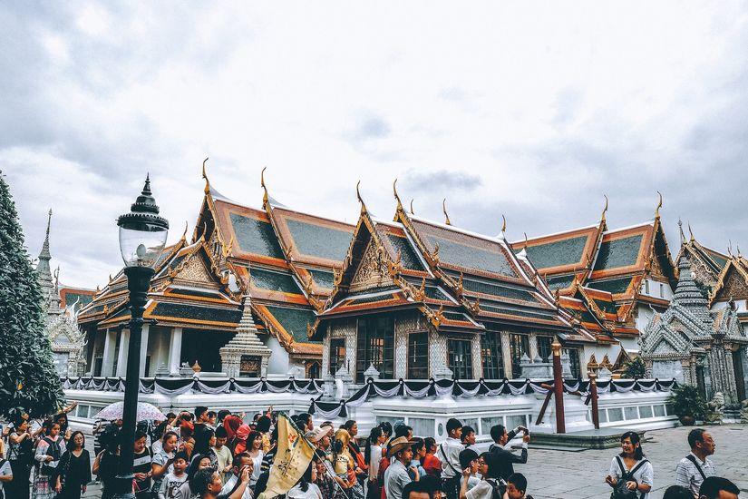 City Art Guide: Bangkok | The Artling