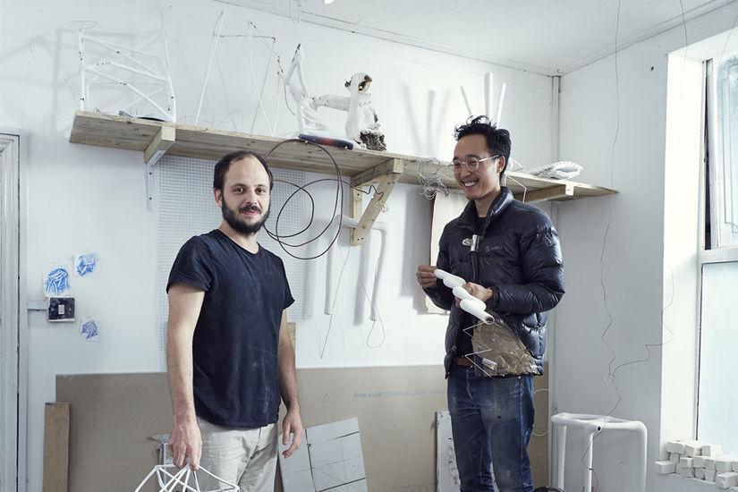 Studio ilio - The Smartest Craftsmen