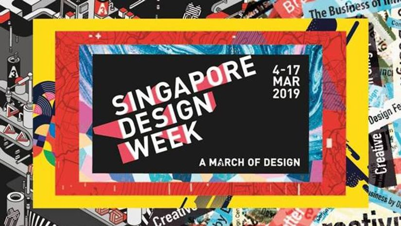 Singapore Design Week is Back for its Sixth Edition!