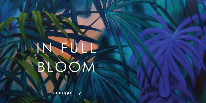 Cuturi Gallery Presents 'In Full Bloom'