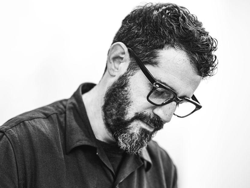 José Parlá on Collective Memory