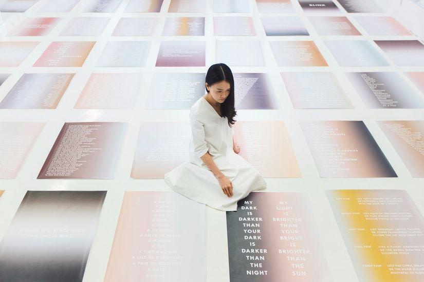 Dawn Ng and the 'Perfect Stranger'