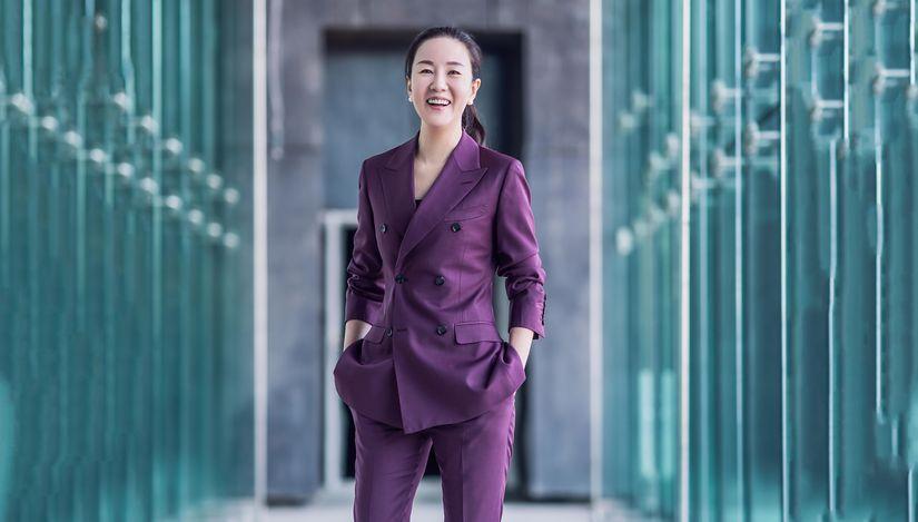 How Sunny Sun Li Fuels Chengdu's Desire for Contemporary Art
