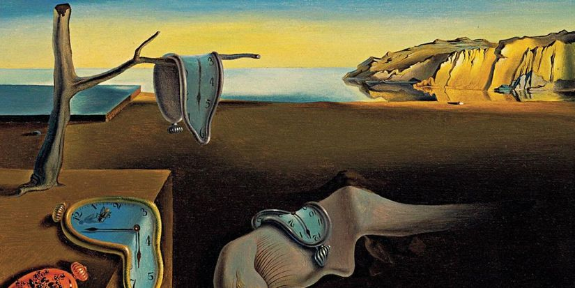 Surrealism - Art That Literally Captures Imagination