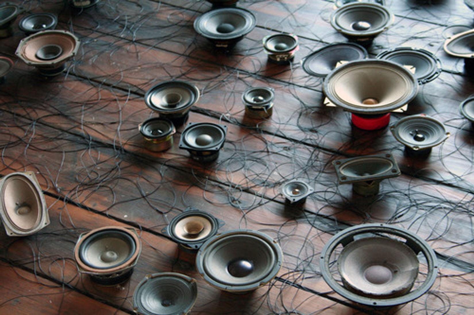 Review: Sound: Latitudes and Attitudes