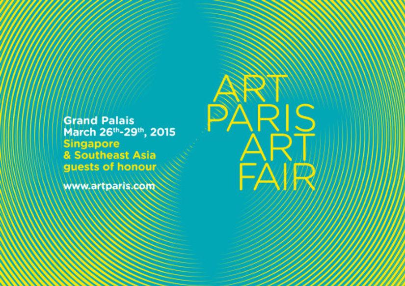 The Artling Galleries @ Art Paris Art Fair 2015