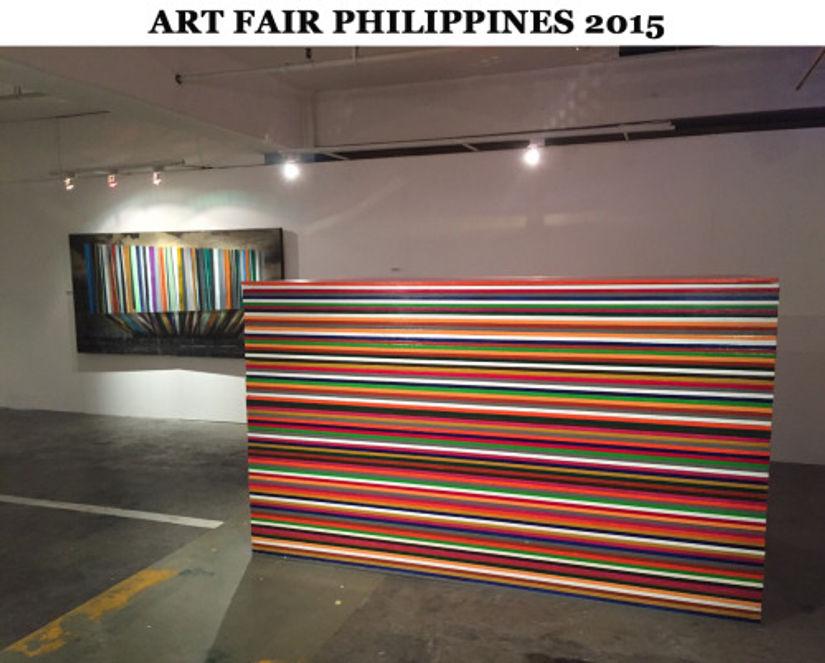 Art Fair Philippines 2015