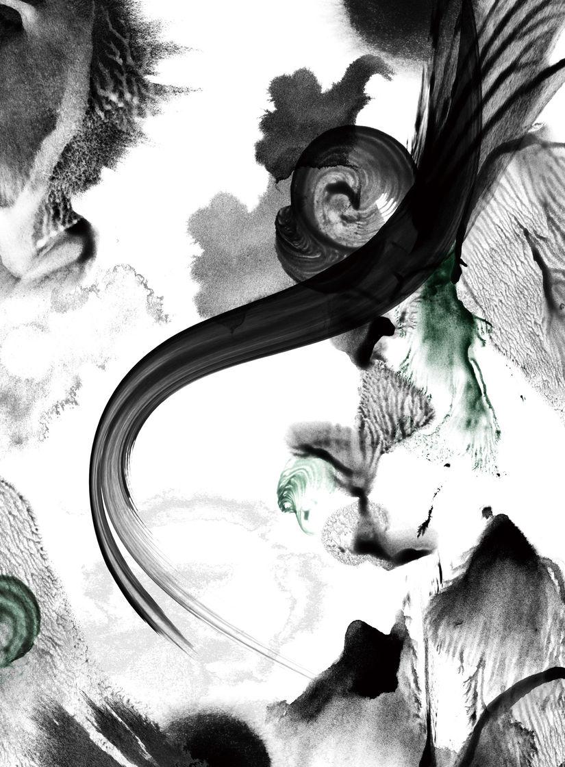 Artist of the Month: Tetsuya Toshima