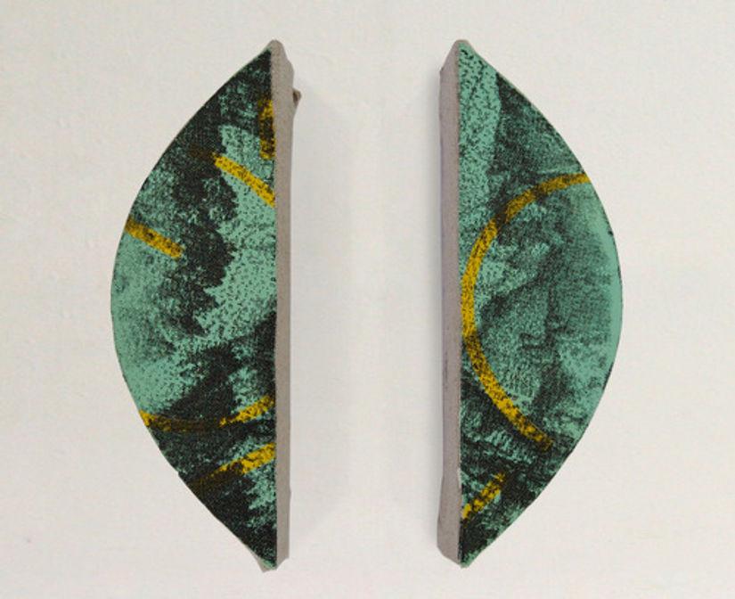 New Exhibition: Cicadas Cicadas by Genevieve Chua