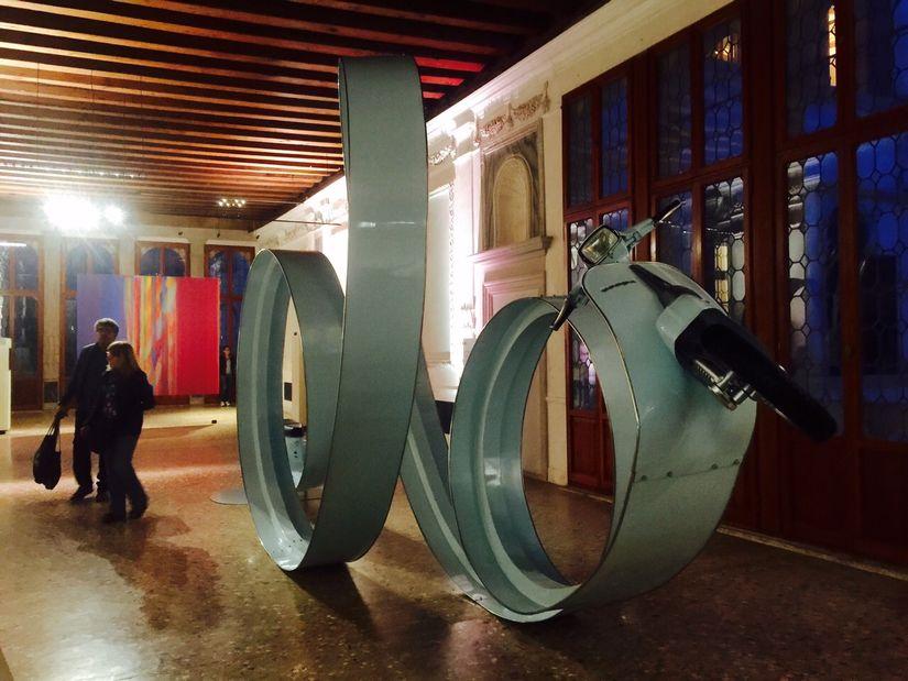 Venice Biennale 2015 Photo Blog