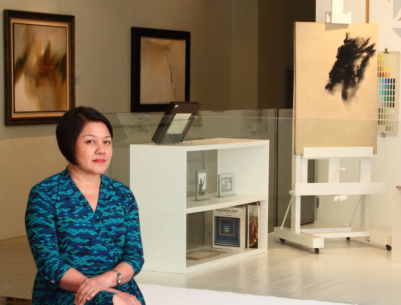 An Interview with Ms Elizabeth L. Gustilo, Senior Director of Arts & Culture at Ayala Museum