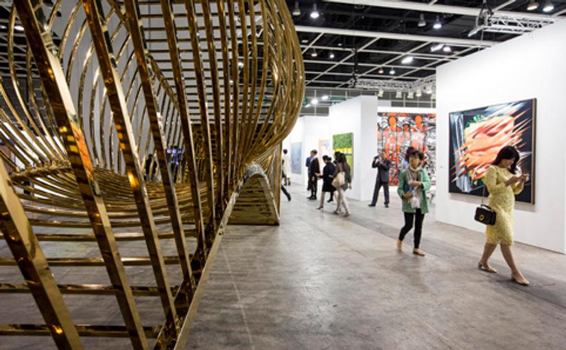 Preview of Art Basel & Art Central: The Artling Partner Galleries