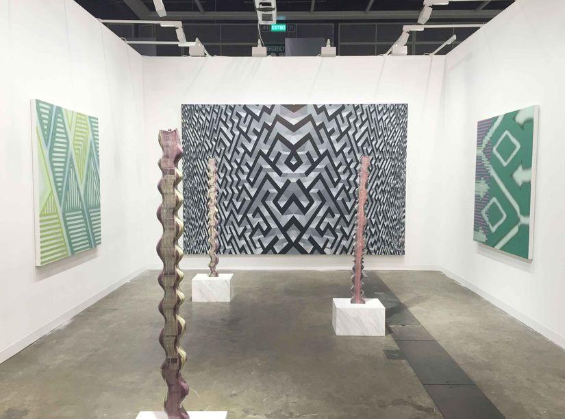 What You Missed at Art Basel Hong Kong 2016