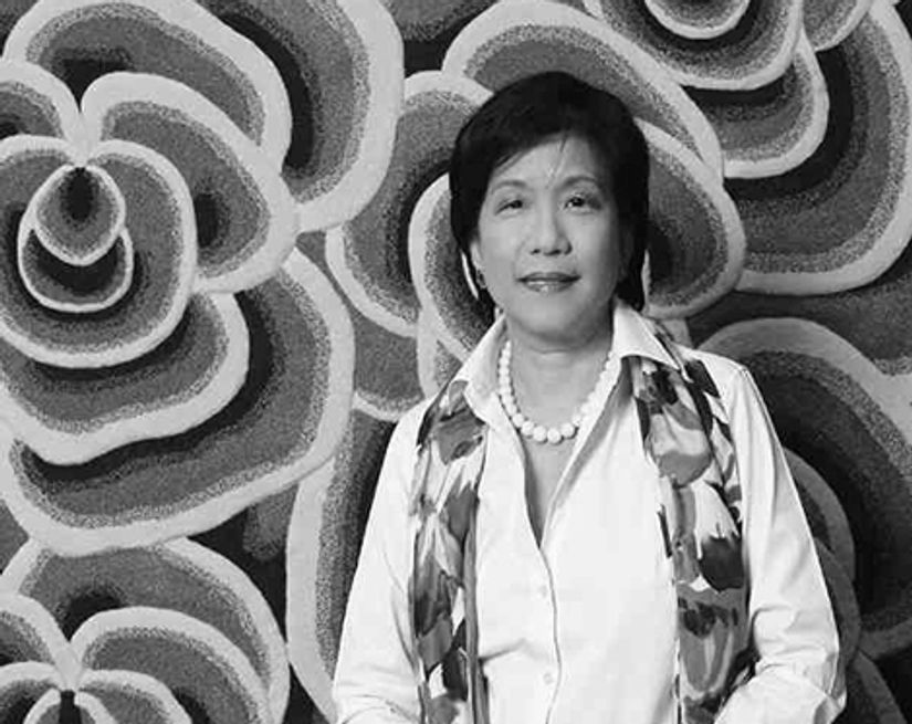 An Interview With Evelyn Lim-Forbes