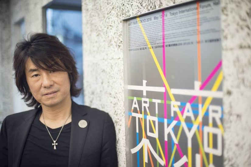 Interview with Naohiko Kishi, Executive Producer of Art Fair Tokyo