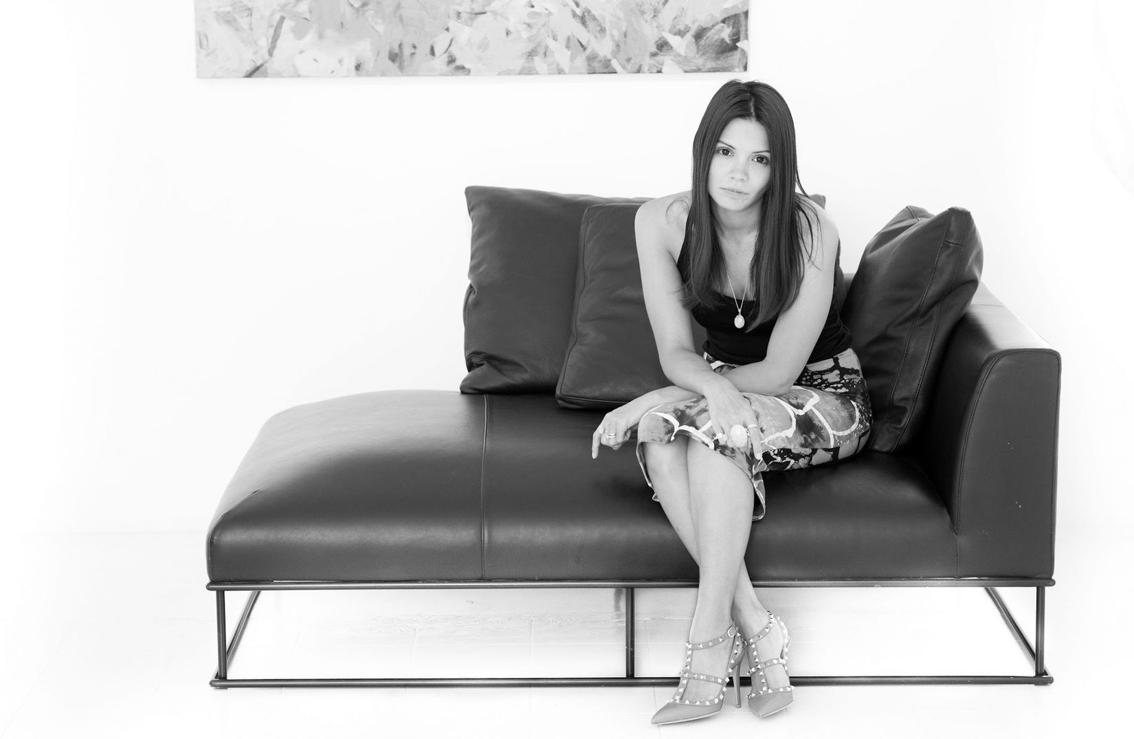 An Interview With Saskia Fernando of Saskia Fernando Gallery