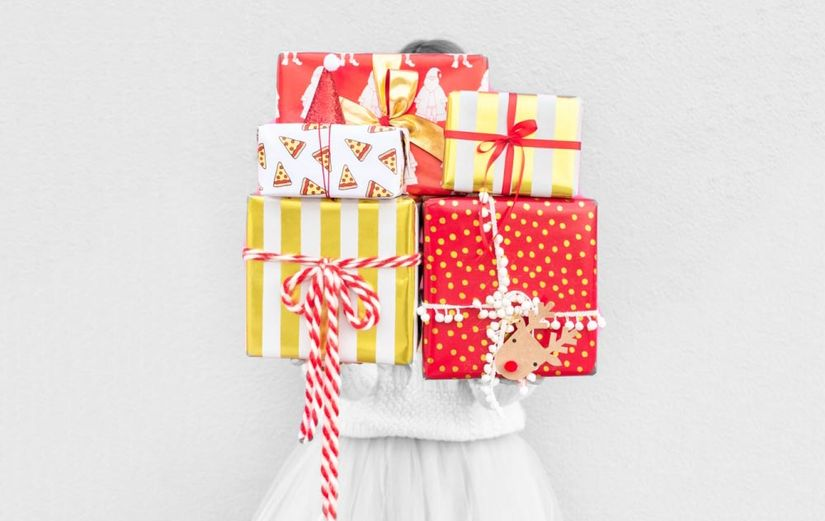 The Artling's 12 Days of Christmas Gift Guide
