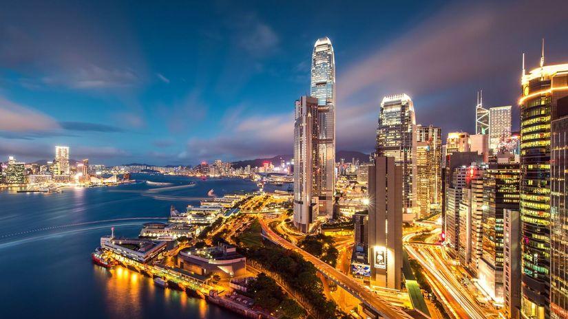 Daily Guide to Hong Kong Art Week 2017
