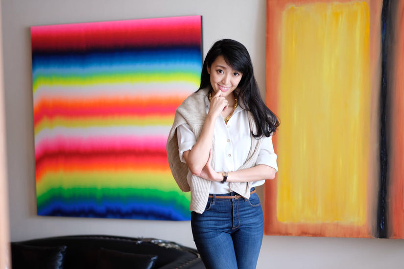 Collector Yuri Yureeka Yasuda Talks About the Art Scene in Japan