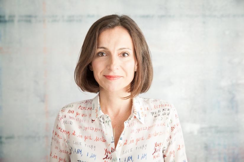 Sarah Thornton & the Role of an Artist