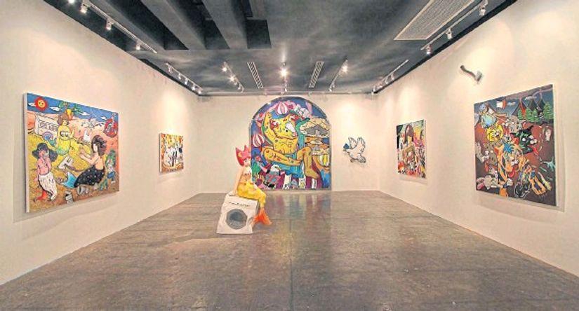 Exhibitions to Visit this April: Bangkok