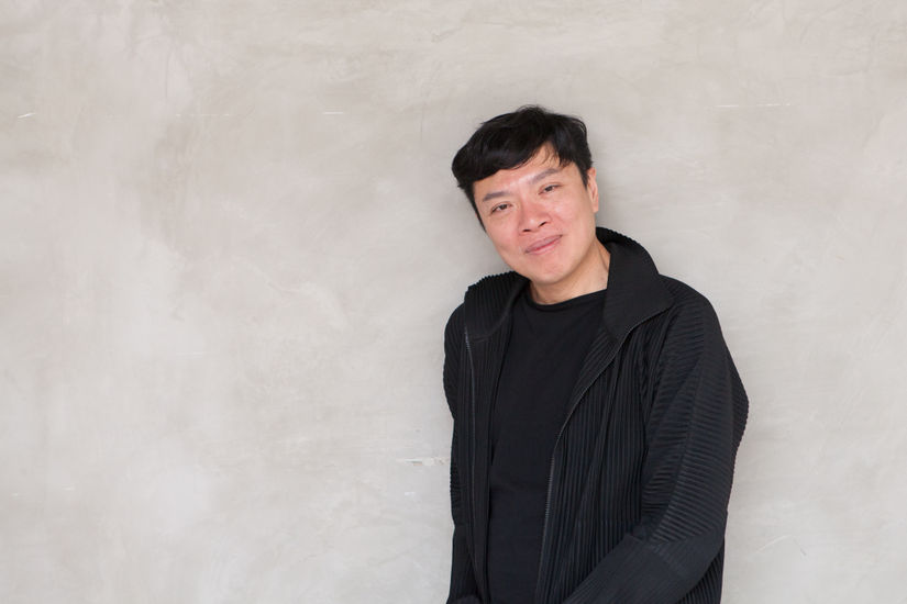 Festival Director Ong Keng Sen Wants You to Get Involved in Life