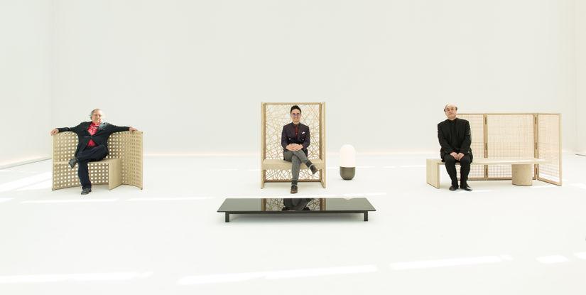 Shigeru Uchida's Last Work Evokes the Spirit of Mindfulness