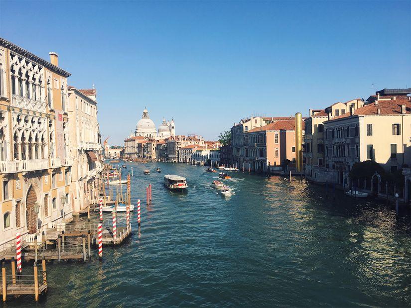 Venice Biennale 2017: Viva Arte Viva