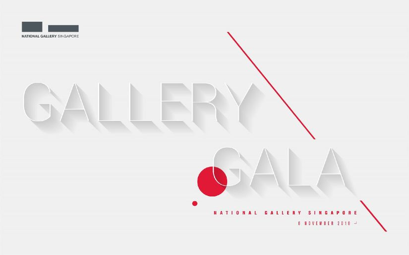 Gallery Gala 2018: Auction Highlights