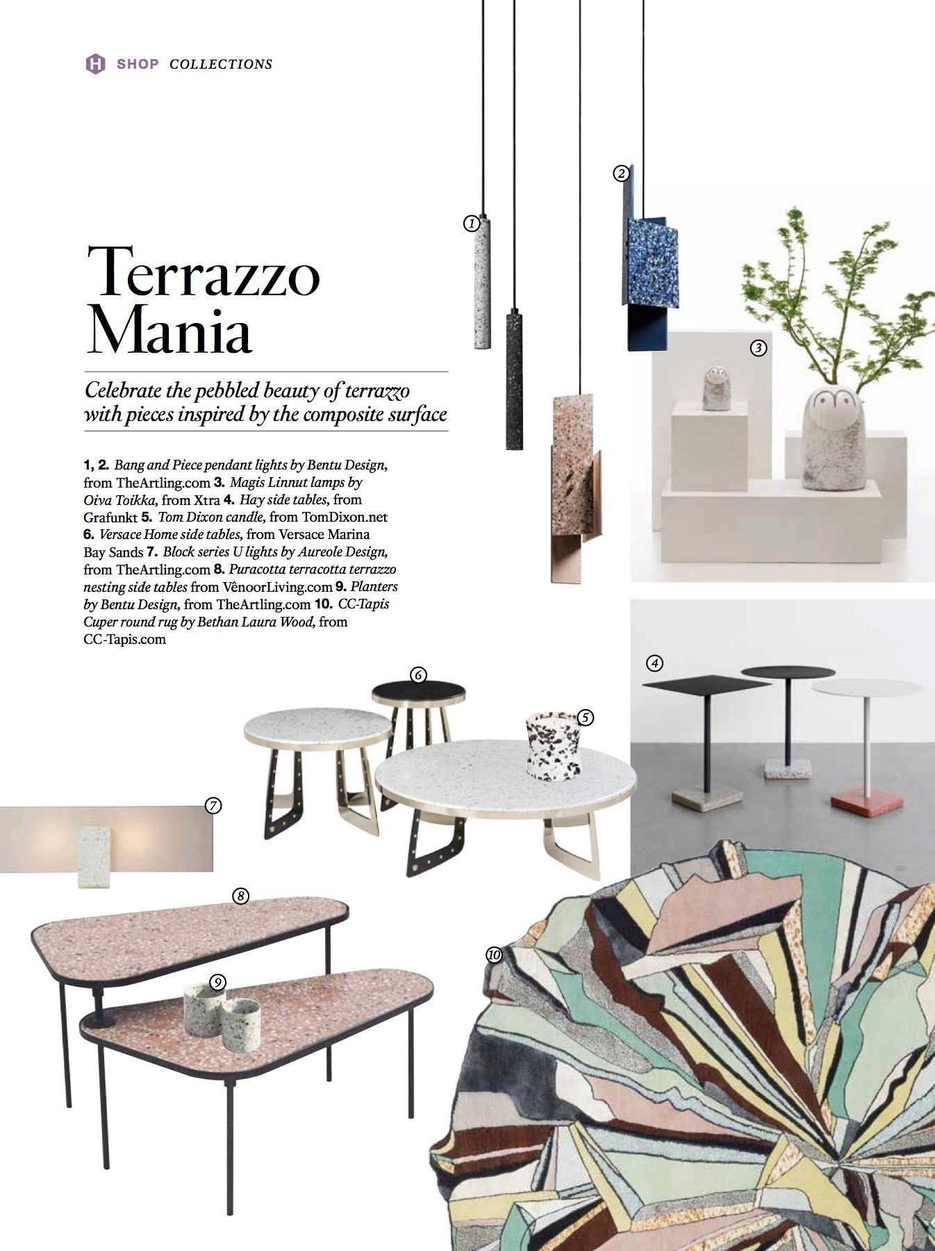 Terrazzo Mania