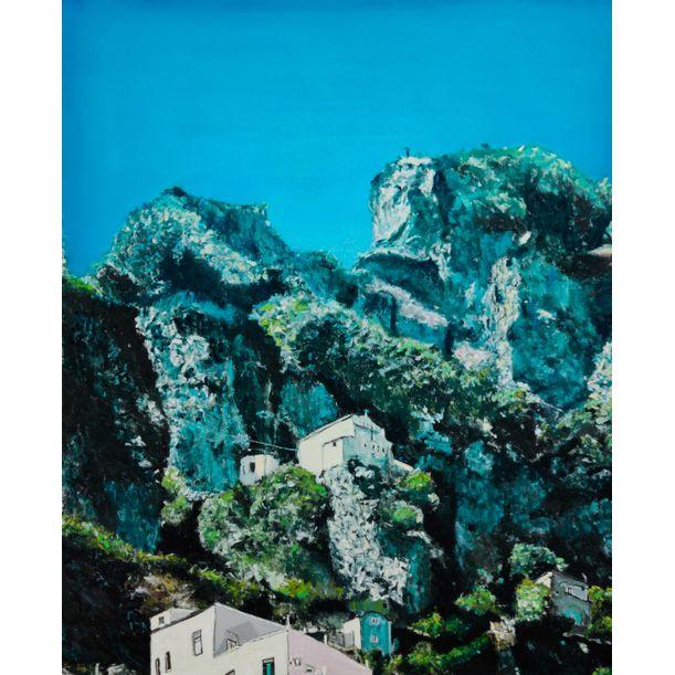 Previous summer by Mihai Cotiga