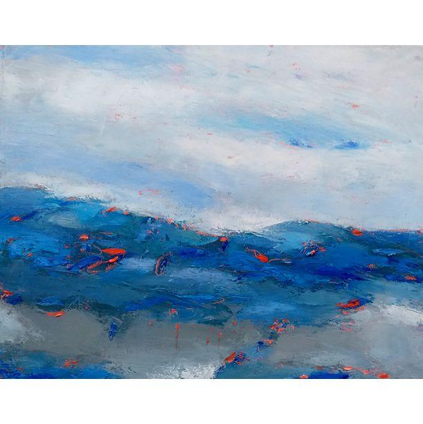 Abstraction 19 by Kestutis Jauniskis