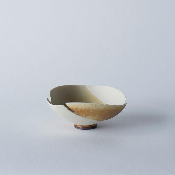 Fragile Structure #10 by Norihiko Terayama