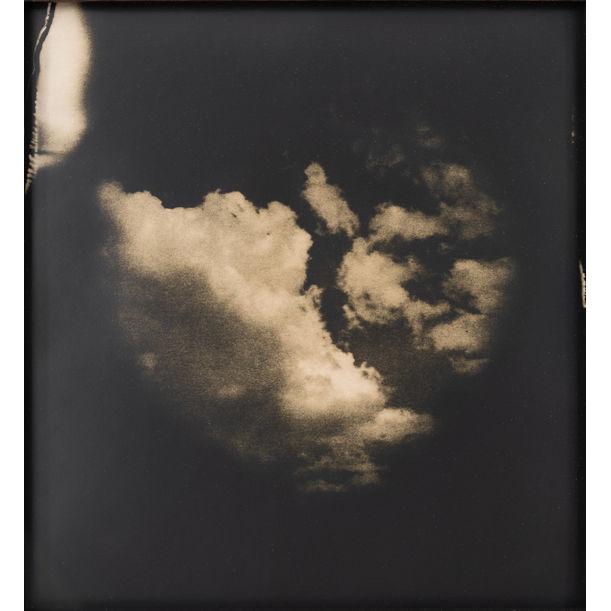 Cloud Study, The Lake by Lara Porzak