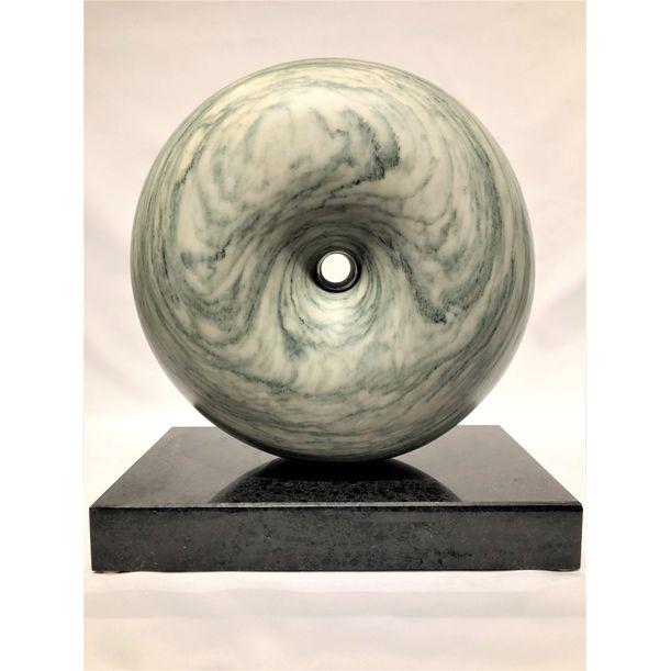 Spinning by Jeff Rosenfeld