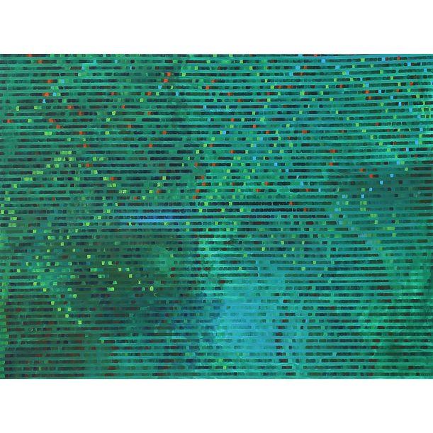Green by Chandraguptha Thenuwara