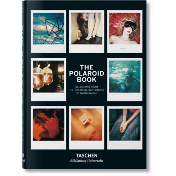 The Polaroid Book by Barbara Hitchcock
