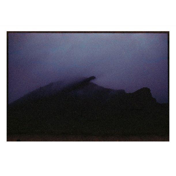Grampians Mountain Cloud #5 by Damian Seagar