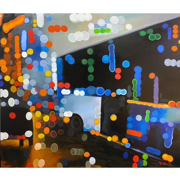 Blur Series - #3 by Edi A.