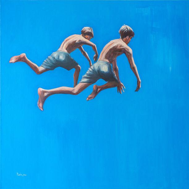 Together by Nata Zaikina