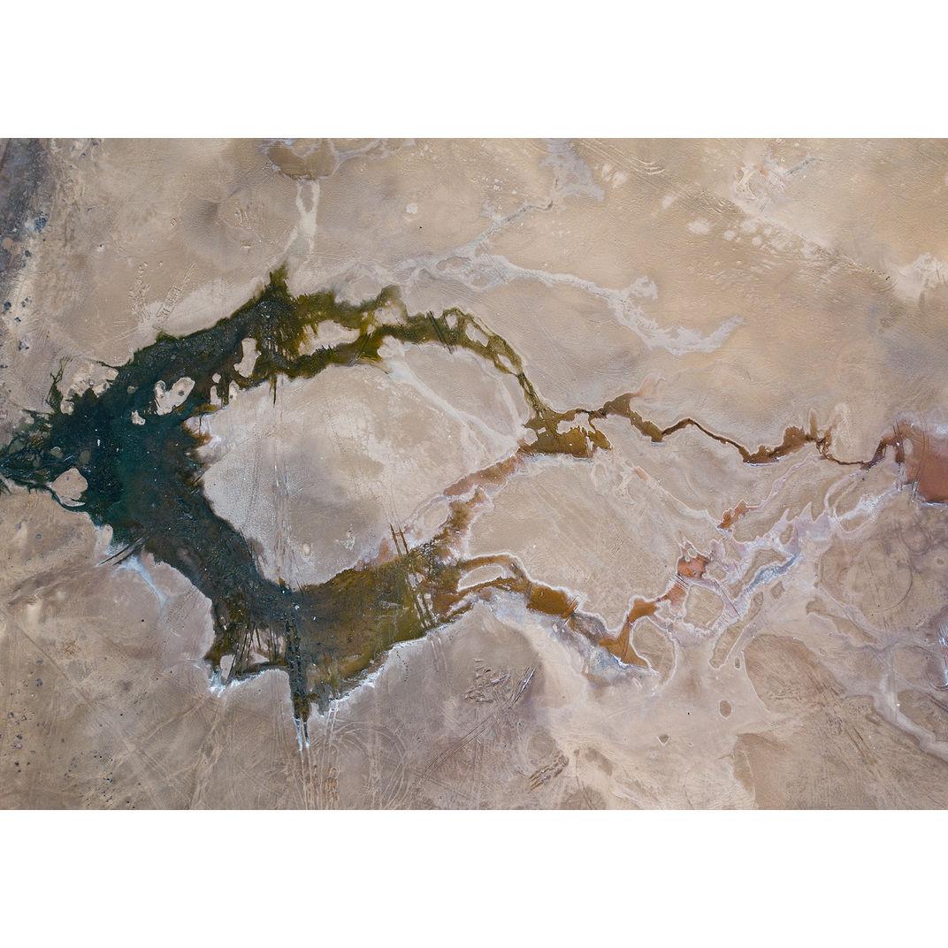 Rivers by Harry Jones