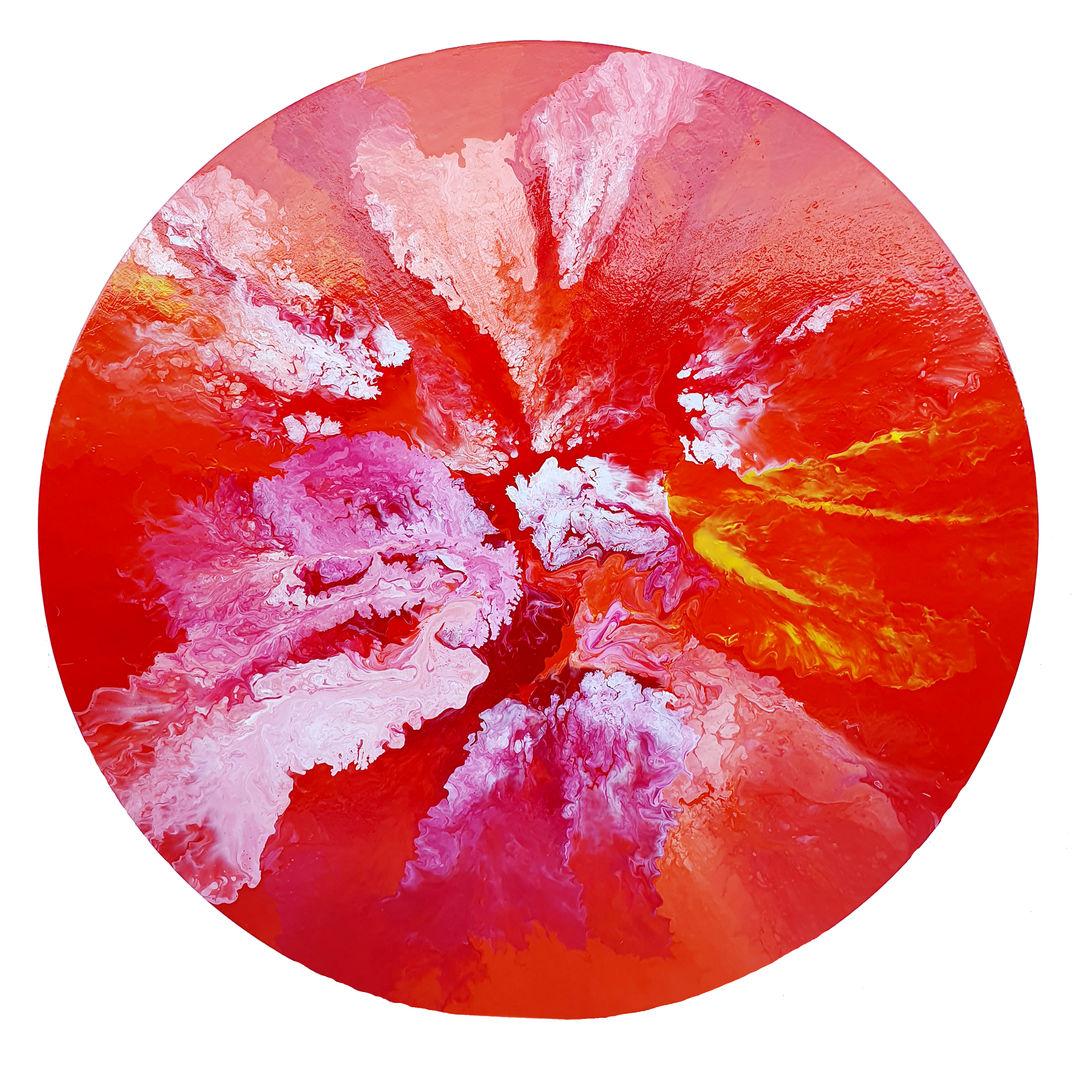 Passionate Harmony by Viet Ha Tran