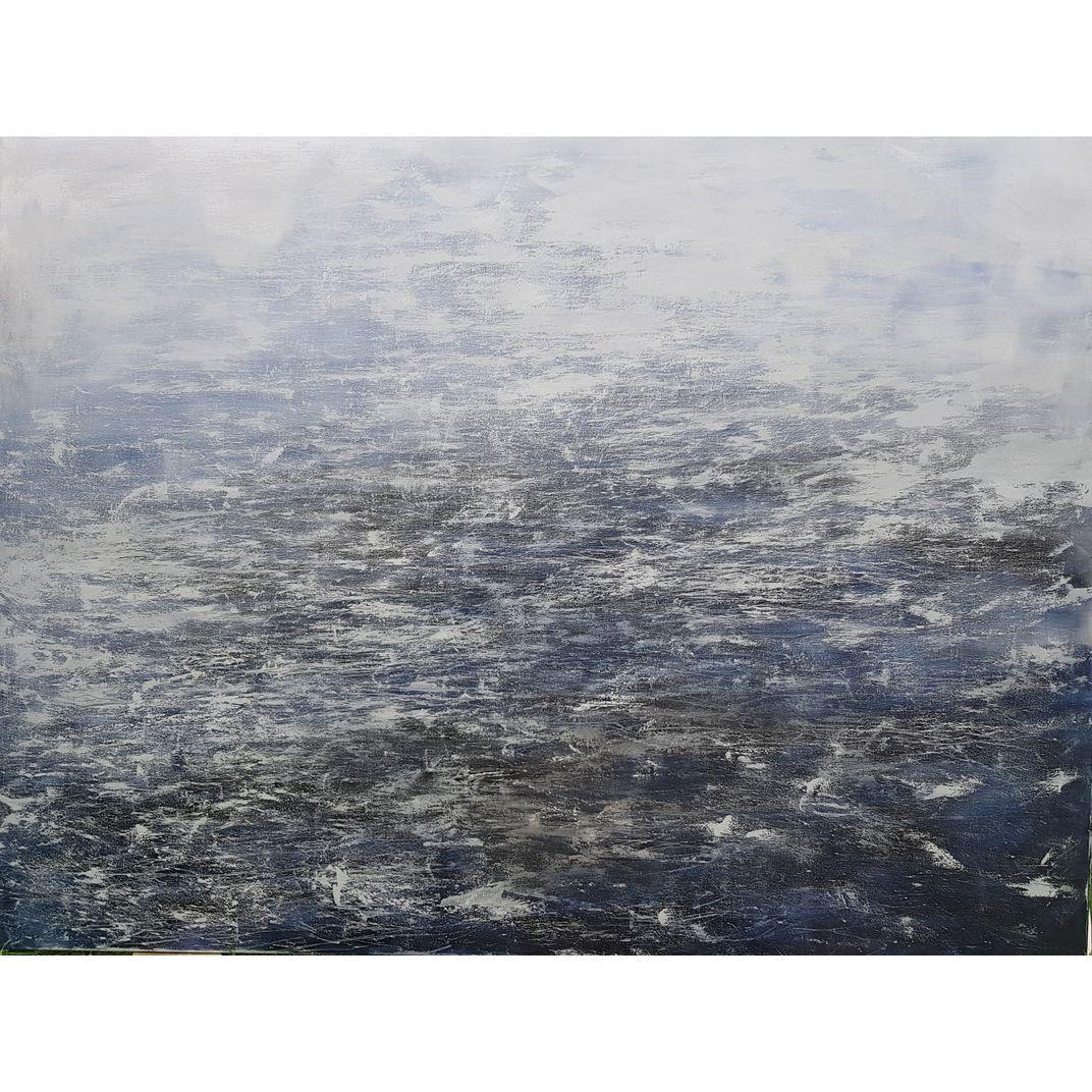 The sea 2 by Pandora Mond