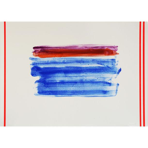 Untitled 5 by Claude Tétot