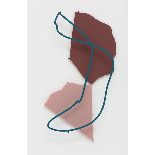 Pivot Point by Genevieve Chua