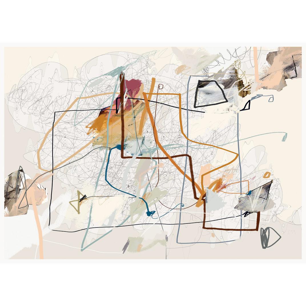Desperation Island by Sander Steins