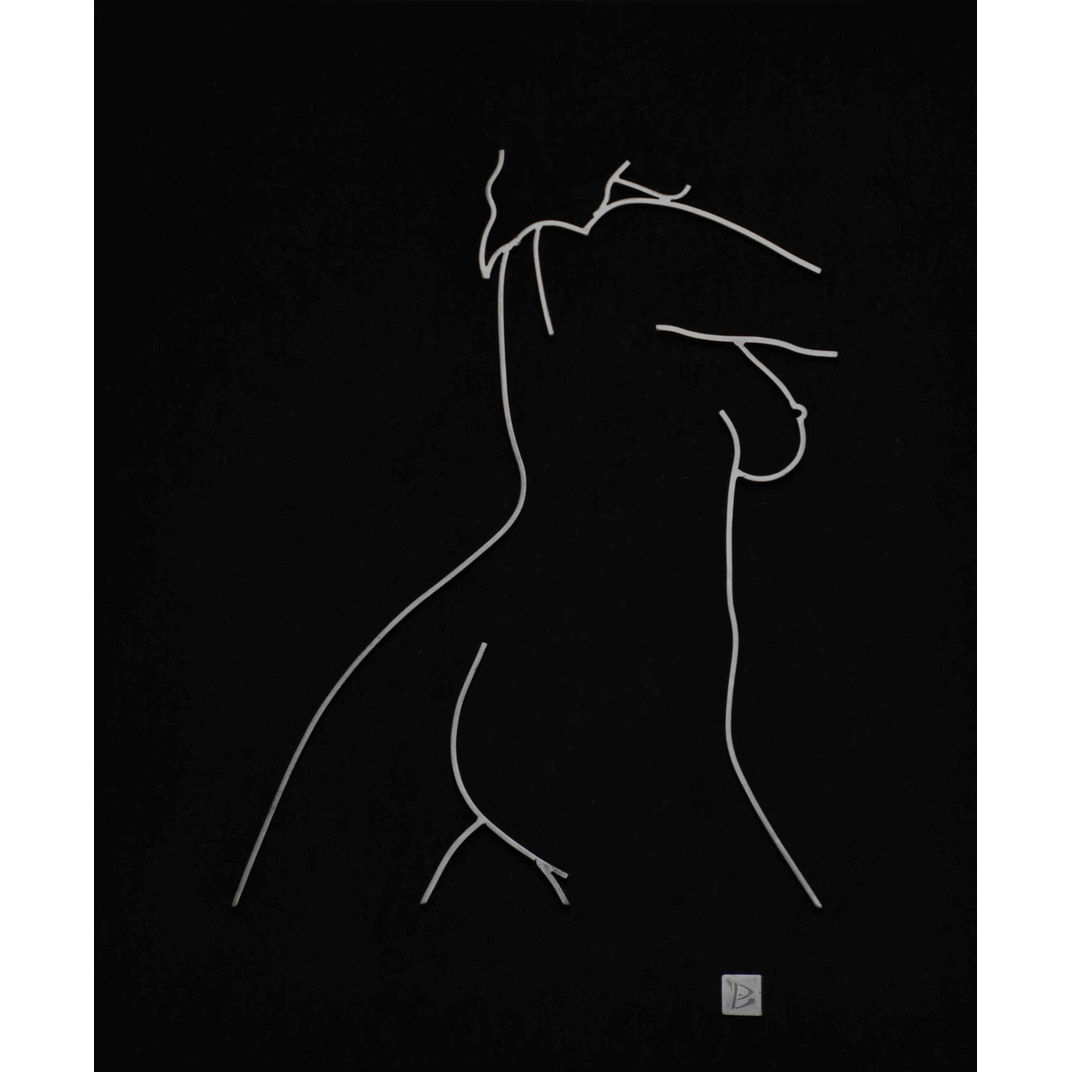 Erotic gym by Yannick Bouillault
