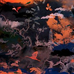 Fairyland G-VI (B) by Guang-Yu Zhang